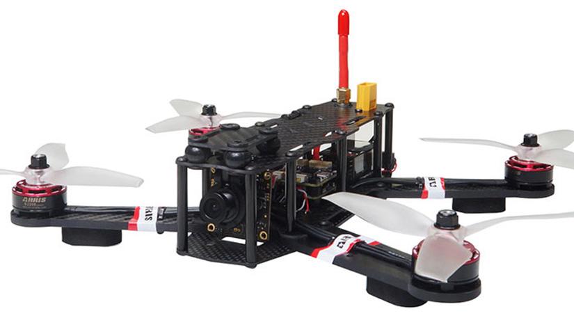 Arris X-Speed 250B V3