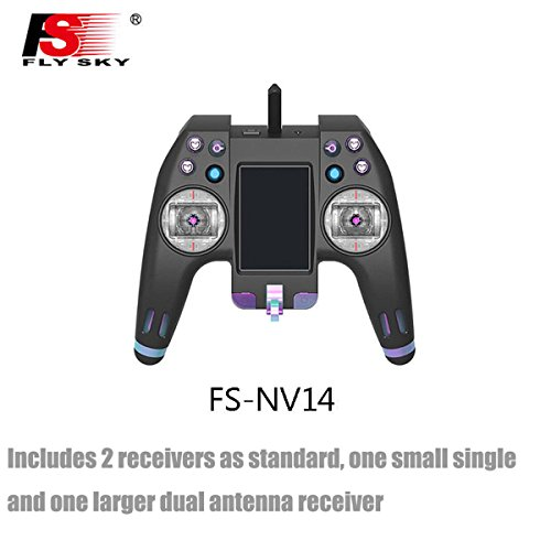 FlySky Nirvana NV14