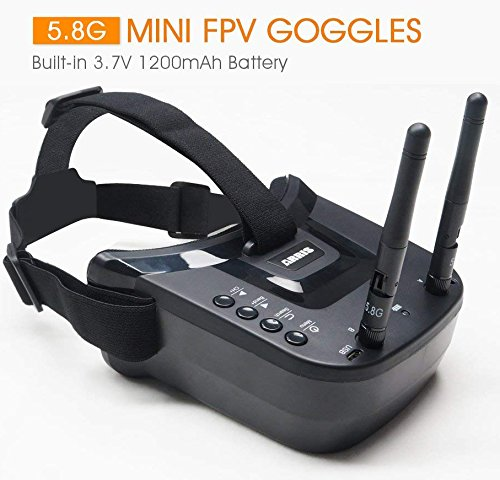 Arris VR-009
