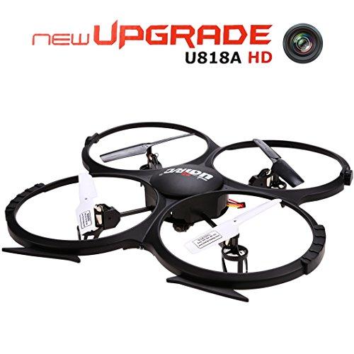 UDI U818A HD